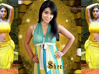 shriya saran wallpapers