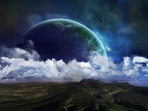 Space-Art-Wallpaper